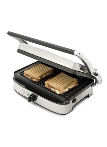 1301 Toastbuster Tost Makinesi 1200 W-Homend